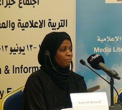 Media & Information Literacy Plan in Middle East/Africa | Educommunication | Scoop.it