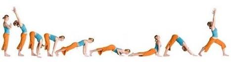 The Right way to do Surya Namaskar   urya Namaskar postures    the right way to do Surya Namaskaar     Surya Namaskar step   Free Online Yoga Classes    Yoga Videos Telugu    Online Yoga Classes   ...   vanitha   Scoop.it