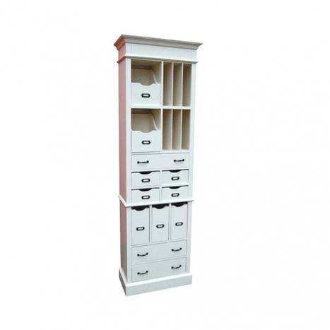 Schrank Caja im Landhausstil Möbel preiswert bei Restyle24.de | Moebel im Landhausstil | Scoop.it