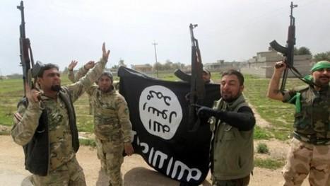 Europol vreest IS-bomauto's in Europa | Inlichtingen en Veiligheid | Scoop.it