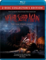 Never Sleep Again: The Elm Street Legacy - Documentary Benchmark - ScareTissue | Horror Movies | Scoop.it