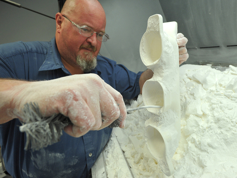3D Printing – What It Really Means for Manufacturers | sourcing manufactured parts | Scoop.it