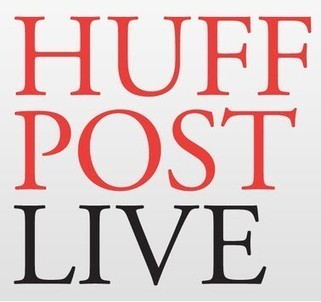 HuffPost Live | leapmind | Scoop.it