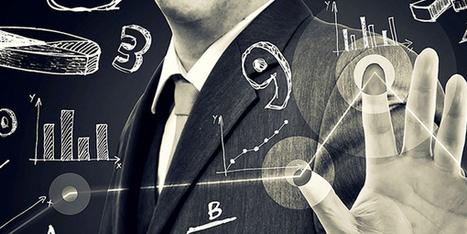Le big data peut-il nous tromper ?   Big Data au service du marketing   Scoop.it