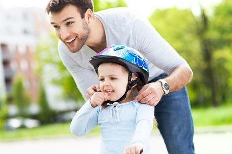 Consejos para educar niños seguros de sí mismos | CoEducación 2.0 | Scoop.it