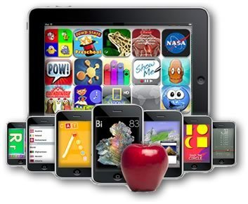 APPitic - 1,300+ EDUapps | mrpbps iDevices | Scoop.it