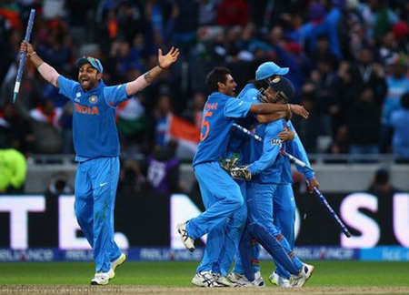 India Entered The Finals Of Tri Series « 99Tshirts | Customized T-shirts | Scoop.it