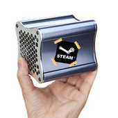Sony And Microsoft Should Be Worried About The Steam Box. Very Worried. | 3D animation transmedia | Scoop.it