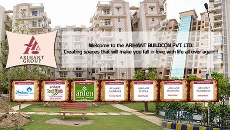 luxury apartments in south delhi | Truvaegroup | Scoop.it