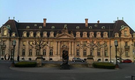 Stad: Gemengerot klasséiert Arbed-Gebai an der Neier Avenue | Luxembourg (Europe) | Scoop.it