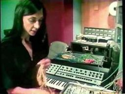 Vidéo : Suzanne Ciani explique la musique électronique aux enfants | Free & Legal Music (support the artists) | Scoop.it