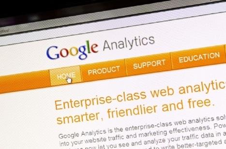 Google Analytics apresenta nova ferramenta para relatórios ...   Analytics   Scoop.it
