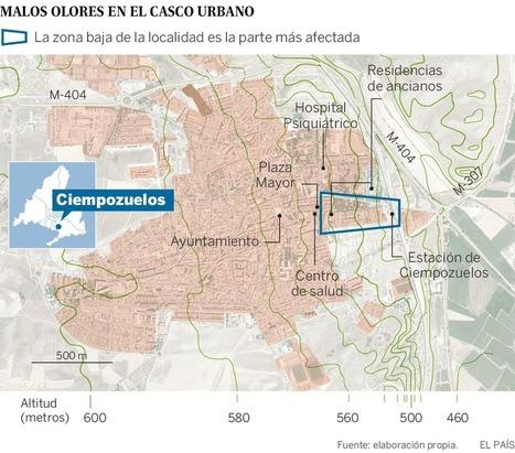 Aguas subterráneas mezcladas con restos fecales afloran en sótanos de Ciempozuelos   Smart Water   Scoop.it