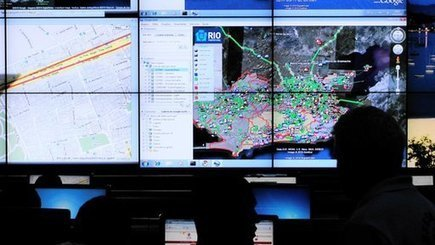 Building cities of the future now   Smart City   Scoop.it