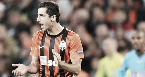 Liverpool Reach Agreement With Shakhtar Donetsk | Football Transfers | Scoop.it