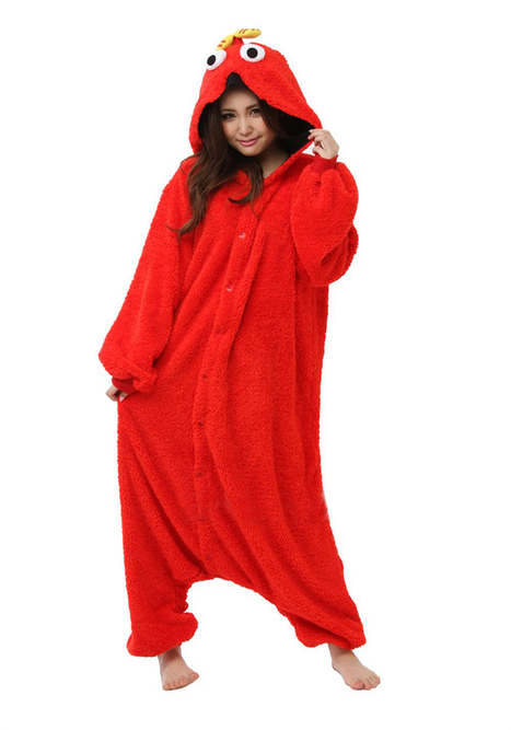 Mukku kigurumi onesie costumes | adult onesies sale-pajama.com | Scoop.it
