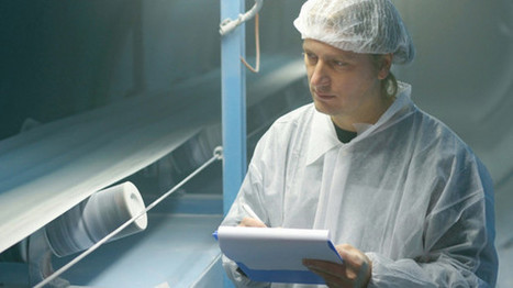 Unannounced food safety audits to 'become norm'   Media Cultures: Microbiology in the news   Scoop.it