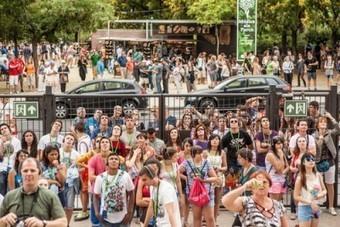 Barcelona usa 5 M € de la tasa turística para promover el turismo sostenible | Turismo y Economía | Green Euskadi | Scoop.it