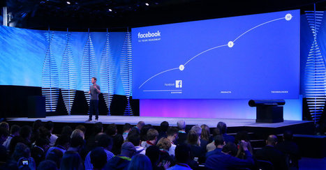 Facebook to Change News Feed to Focus on Friends and Family | Thoughts and facts about [social] media | Scoop.it