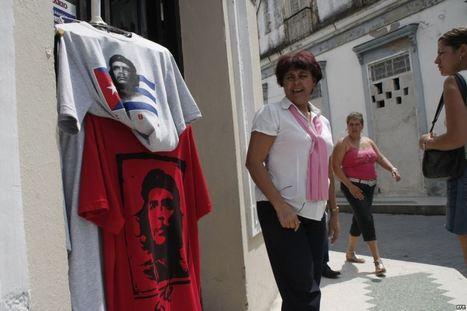 Cuba: Mitos y Realidades. Anatomía de Ciertas Ideas Absurdas - Martí Noticias   Literatura, didáctica de la lengua y la literatura, análisis literario   Scoop.it