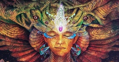 How Shamans Dream the World into Being | meditation, spirituality and meaning | Scoop.it