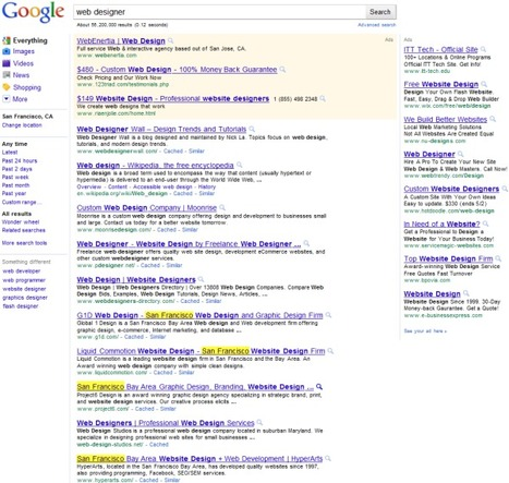 Google Search Results Get Local Push | SEO Tips, Advice, Help | Scoop.it