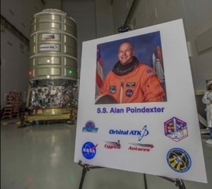 OA-5 Cygnus completes journey to the ISS | NASASpaceFlight.com | New Space | Scoop.it
