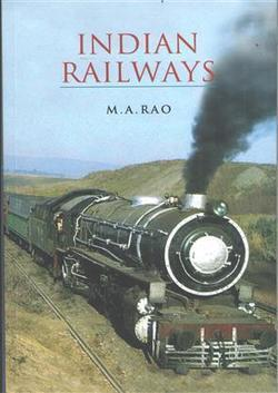 Indian Railways - Buy Indian Railways Books by M.A. Rao | Accounting Books - Law, Lega and Taxation Books | Scoop.it