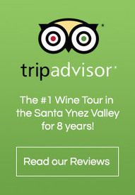 "We don't use the phrase ""Wine Tour"" loosely - Stagecoach Wine Tours serving the greater Santa Barbara area and the Santa Ynez Valley 