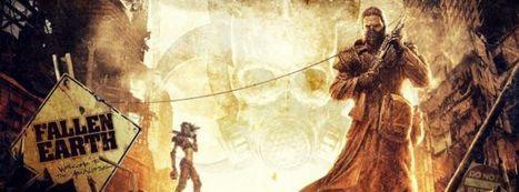 Fallen Earth New Video Game Facebook Cover   GamerCoversForFacebook   Scoop.it
