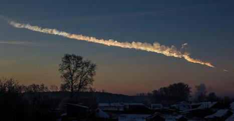 Cómo proteger a la Tierra del impacto de un asteroide - El Mundo.es   sistema solar   Scoop.it