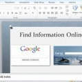 How To Add Live Web Pages to a PowerPoint Presentation | DIGITAL EDUCATION | Scoop.it