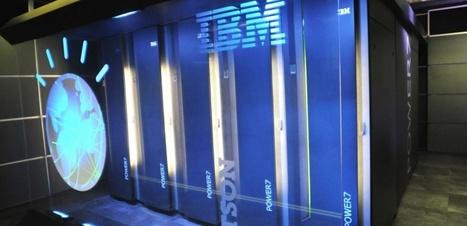 Watson, le super-ordinateur d'IBM qui lutte contre le cancer - Challenges | Health around the clock | Scoop.it