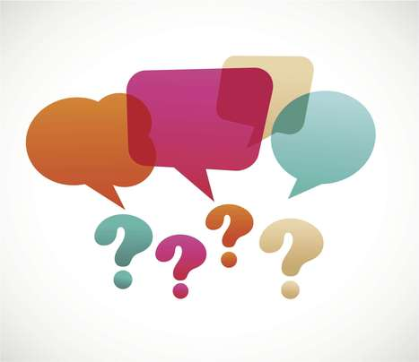 10 FAQs About Social Media and Conversation Management | Social Media Today | Social Media Article Sharing | Scoop.it