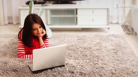 7 Ways to Keep Your Information Safe on the Internet | Empowering Women Entrepreneurs | Scoop.it
