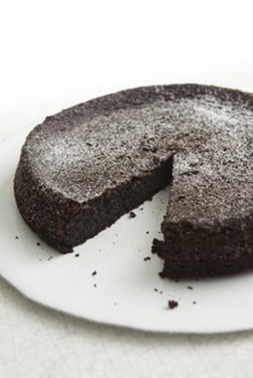 CHOCOLATE OLIVE OIL CAKE | Recipes | Nigella Lawson | Living Without Gluten | Scoop.it