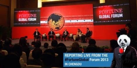 China allowing Twitter and Facebook access! Oh wait ... not quite | Aspectos Legales de las Tecnologías de Información | Scoop.it