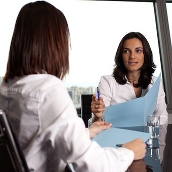 How to Salvage an Interview That's Not Going Well | Job Search Strategies | Scoop.it
