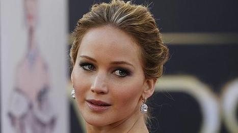 Jennifer Lawrence niega ser la mujer más sexy del mundo   Social:3   Scoop.it