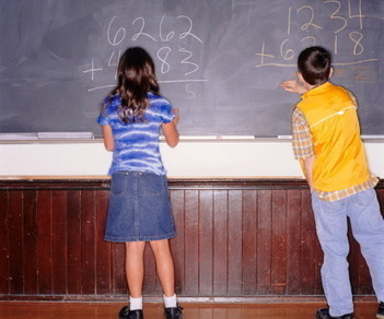 Can Stereotyping Girls Harm Boys Too? | MindShift | Educational Technology: Leaders and Leadership | Scoop.it