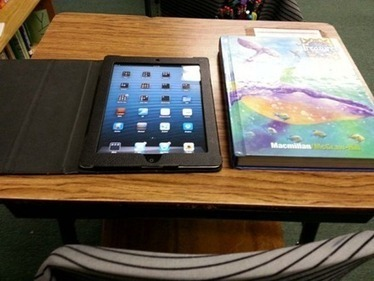 Recommended: 10 reasons the iPad is an awesome tool for classrooms and education | Research Project 2015 | Scoop.it