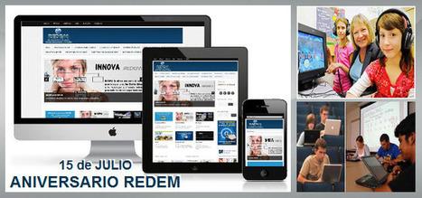 Boletin REDEM 15 de julio del 2013 | tecnología y aprendizaje | Scoop.it