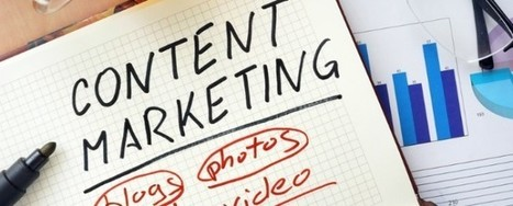 How to Get Sales to Use Your Marketing Content - Type A Communications | B2B Marketing and PR | Scoop.it