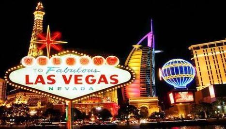 Les nouveautés 2016 de Las Vegas   InfoTravel.fr   INFOTRAVEL.FR   Scoop.it