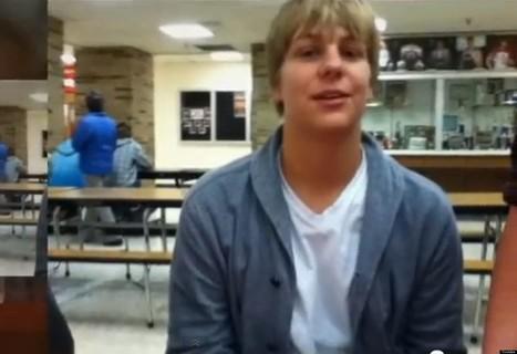 Gay 17enne si uccide dopo essere stato vittima di bullismo   Quotidiano Online!   Scoop.it