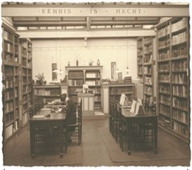 Bieblog Deventer: Bibliothecaris: het beroep zonder toekomst | trends in bibliotheken | Scoop.it