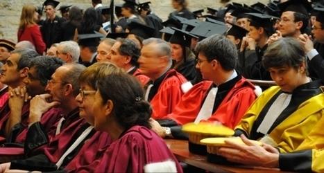 Appel à témoignages. Enseignants-chercheurs, pour ou contre la qualification ? | Enseignement Supérieur et Recherche en France | Scoop.it