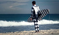 'Invisibility wetsuit' to protect against sharks launched in Western Australia | Sustain Our Earth | Scoop.it