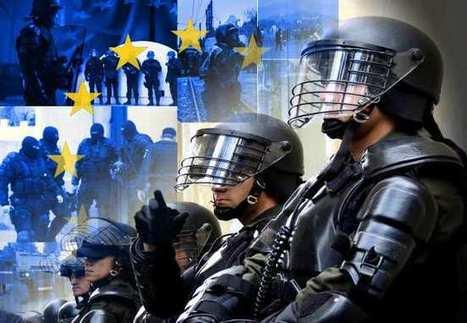 CNA: Esta es la Unión Europea que nos espera... Erdogan muestra el camino | La R-Evolución de ARMAK | Scoop.it