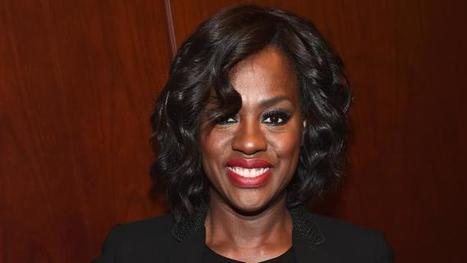 Viola Davis on Colorism in Hollywood: 'If You Are Darker Than a Paper Bag, Then You Are Not Sexy, You Are Not a Woman' | CLOVER ENTERPRISES ''THE ENTERTAINMENT OF CHOICE'' | Scoop.it